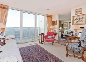 Thumbnail 2 bed detached house for sale in Oswald Building, Chelsea Bridge Wharf, London
