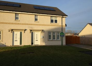 Thumbnail 3 bed semi-detached house for sale in Birch Road, Alness