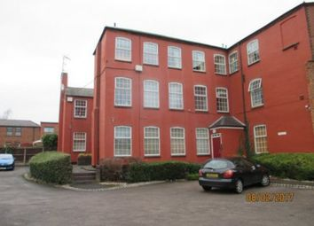 Thumbnail 1 bed flat to rent in Cotterell Court, Butts Road, Walsall