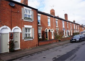 Thumbnail 2 bed terraced house for sale in St. Judes Road West, Wolverhampton