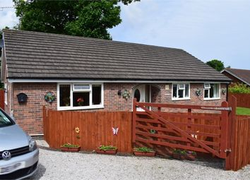 Thumbnail 3 bed detached bungalow for sale in Bryntirion Road, Bagillt, Flintshire