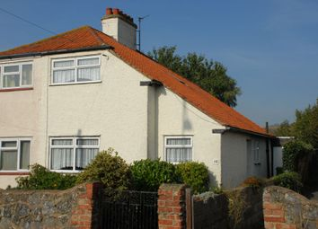 Thumbnail 2 bedroom terraced house to rent in Dymchurch Road, Hythe
