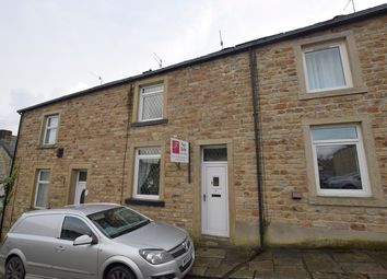Thumbnail 2 bed cottage for sale in Chapel Walk, Padiham