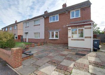 Thumbnail 3 bed semi-detached house for sale in Swaith Avenue, Scawthorpe, Doncaster