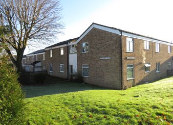 Thumbnail 2 bed flat for sale in Piccadilly Close, Chelmsley Wood, Birmingham