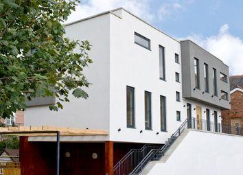 Thumbnail 3 bed flat for sale in Holstein Avenue, Weybridge