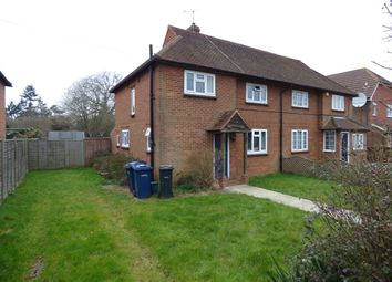 Thumbnail 3 bed semi-detached house to rent in Chapel Lane, Milford