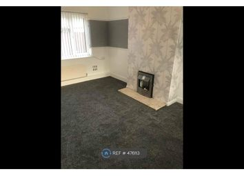 Thumbnail 2 bed terraced house to rent in Farnell Grove, Hartlepool