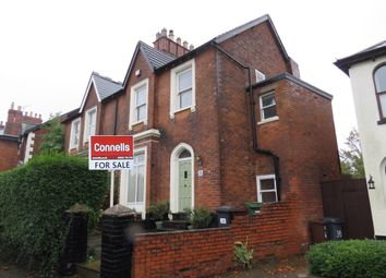 4 bed semi-detached house for sale in Stubbs Road, Penn Fields, Wolverhampton WV3