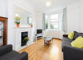 Thumbnail 4 bed terraced house for sale in Jersey Road, London