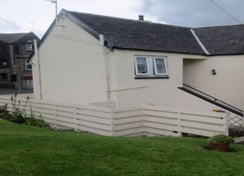 Thumbnail 1 bedroom flat for sale in St. Leonard Street, Lanark