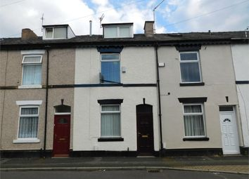 3 bed terraced house to rent in Wellington Street, Radcliffe, Manchester M26