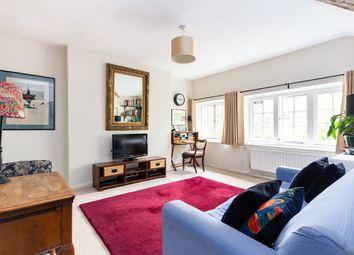 Thumbnail 1 bed flat for sale in Bourne Estate, Portpool Lane, London