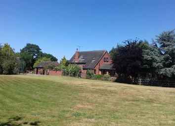 Thumbnail 3 bed detached house for sale in Scropton, Derby