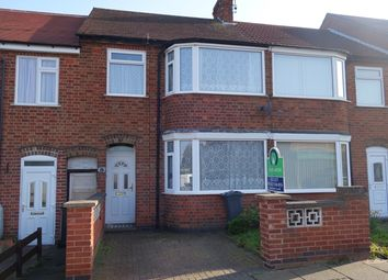 Thumbnail 3 bed town house to rent in Banks Road, Leicester, Leicestershire