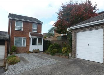 Thumbnail 3 bed property to rent in Brimhill Close, Plympton, Plymouth