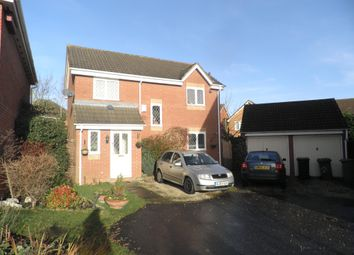 Thumbnail 3 bedroom property to rent in Violet Way, Scarning, Dereham