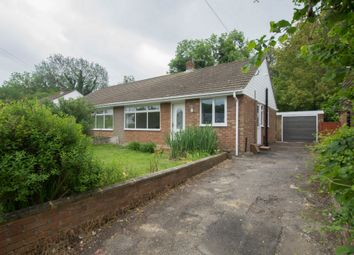 Thumbnail 2 bed bungalow for sale in Broadacre, Lydden