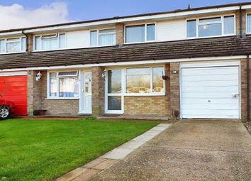 Thumbnail 3 bedroom terraced house for sale in Fulmead Road, Reading
