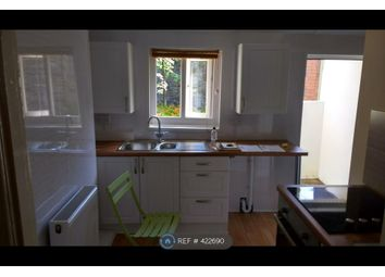 Thumbnail 2 bed end terrace house to rent in High Street, Ferndale