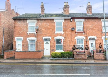 Thumbnail 2 bed terraced house for sale in Astwood Road, Worcester