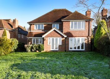 Thumbnail 4 bed detached house to rent in Criers Lane, Five Ashes, Mayfield