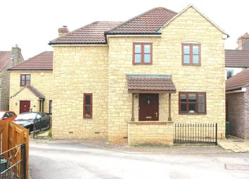 Thumbnail 4 bed detached house for sale in Naishcombe Hill, Wick, Bristol