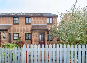 Thumbnail 1 bed property to rent in Dutch Barn Close, Stanwell, Staines