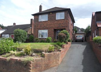 Thumbnail 3 bed detached house for sale in Frank Lane, Dewsbury, West Yorkshire