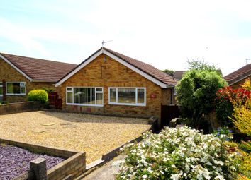 Thumbnail 2 bed detached bungalow for sale in Elan Way, Caldicot