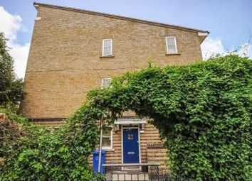 Thumbnail 4 bed flat to rent in Cator Street, Peckham, London