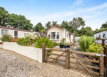 Thumbnail 1 bed bungalow for sale in Brimley Gardens, Bovey Tracey, Newton Abbot