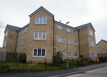 Thumbnail 2 bedroom flat to rent in Beckett Court, Woodland Park, Darwen