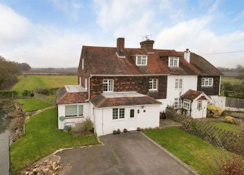 Thumbnail 4 bed property for sale in Kings Lane, Marden, Tonbridge