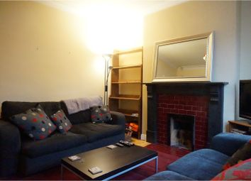 Thumbnail 3 bedroom terraced house to rent in Mundella Road, Nottingham