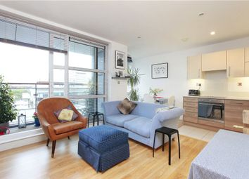 Thumbnail 1 bed flat for sale in Wandsworth Road, Nine Elms, London