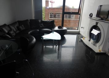 Thumbnail 2 bed flat to rent in Tenby Street North, Hockley, Birmingham