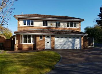 Thumbnail 3 bed detached house for sale in Alder Drive, Timperley, Altrincham