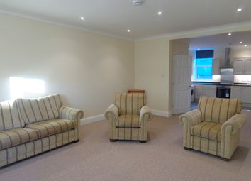 Thumbnail 2 bed flat to rent in 69 Stanhope Road North, Darlington