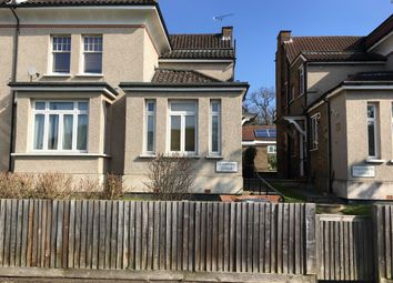 Thumbnail Studio to rent in Montalt Road, Woodford, Woodford Green