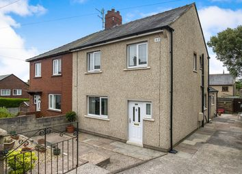 Thumbnail 3 bed semi-detached house for sale in Settle Street, Millom