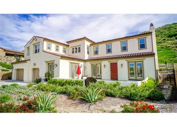 Thumbnail 5 bed property for sale in 24943 Old Stone Way, Stevenson Ranch, Ca, 91381