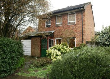 Thumbnail 3 bedroom detached house to rent in Huntingdon Close, Lower Earley, Reading