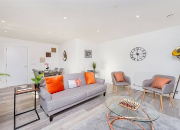 Thumbnail 3 bed flat for sale in Camberwell Beauty Block, Wing, Camberwell, London