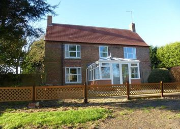 Thumbnail 5 bed property to rent in Church Lane, Winwick, Huntingdon
