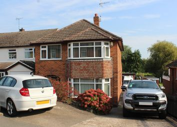 Thumbnail 3 bed detached house for sale in Main Street, Newthorpe