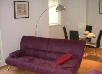 Thumbnail 1 bedroom flat to rent in Aspect 14, Elmwood Lane, Leeds