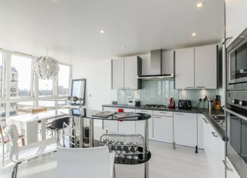 Thumbnail 2 bed flat for sale in Rayleigh Road, Silvertown