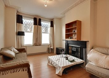 Thumbnail 1 bedroom flat to rent in Biscay Road, Hammersmith