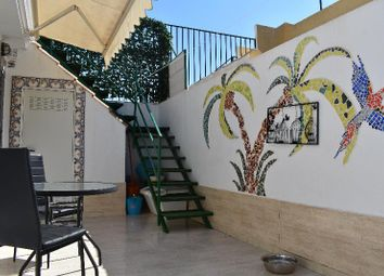 Thumbnail 3 bed bungalow for sale in Sector D, Camposol, Murcia, Spain